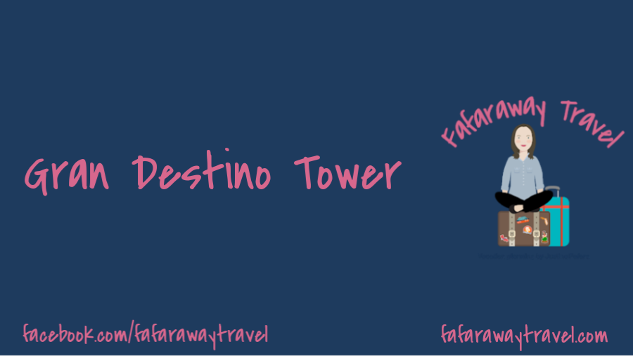 Gran Destino Tower at Coronado Springs Resort- Now Booking!