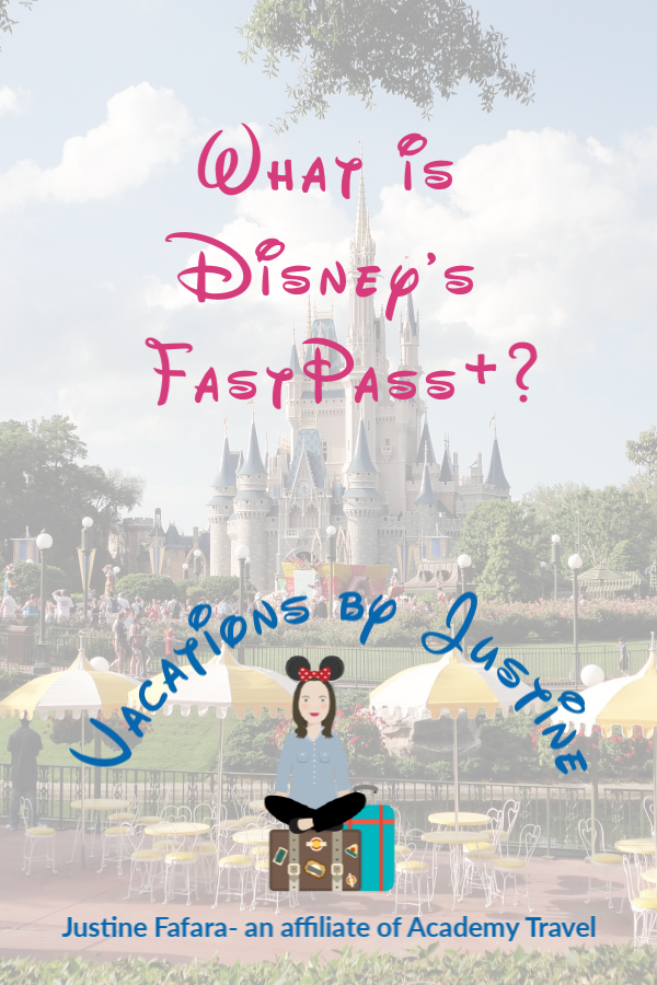 what is a fast pass, what is Disney's fast pass, how does fast pass work, when can I book fast passes for Disney World