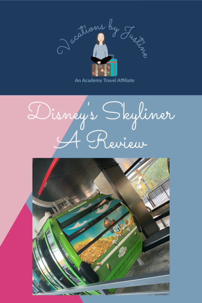 Disney's Skyliner, Disney World Transportation