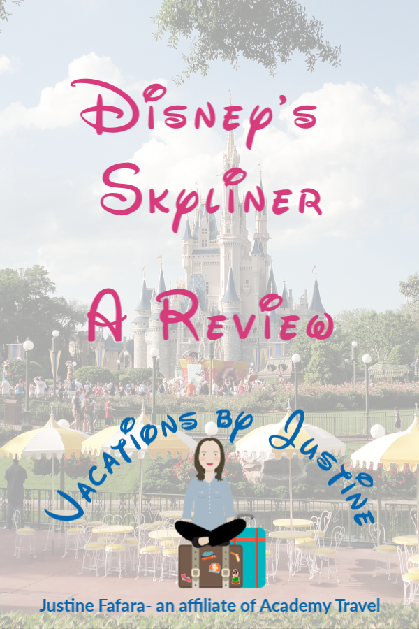 Disney's Skyliner, Disney World Transportation