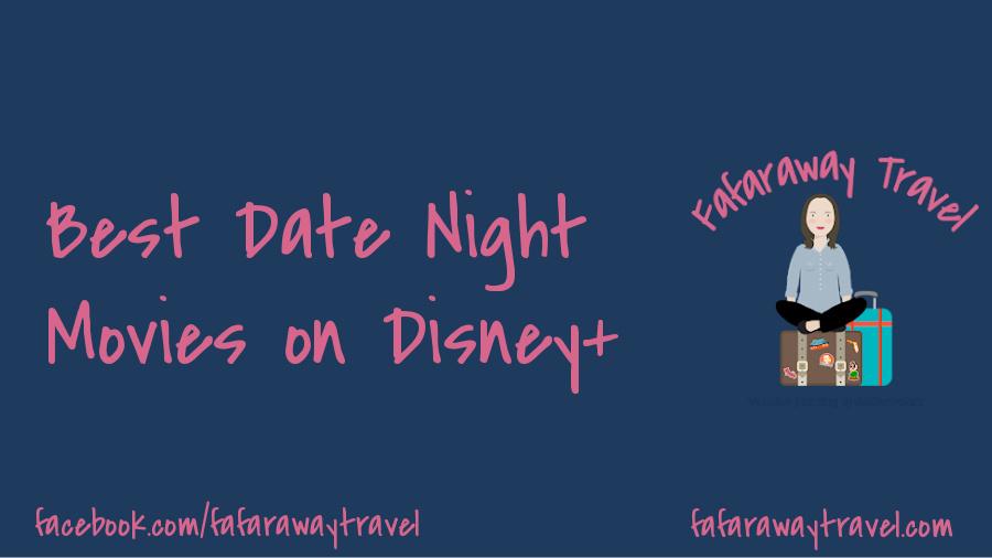 5 Best Disney+ Date Night Movies