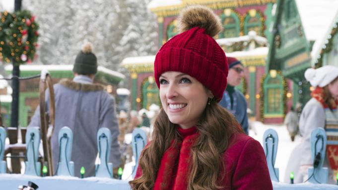 Noelle Disney Christmas movie
