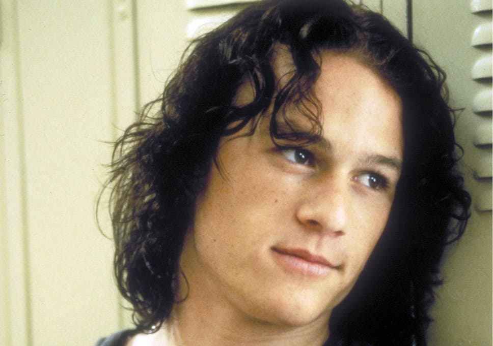 10 things I hate about you movie with Heath Ledger